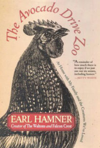 Earl Hamner - The Avocado Drive Zoo
