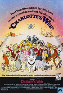 Earl Hamner - Charlotte's Web