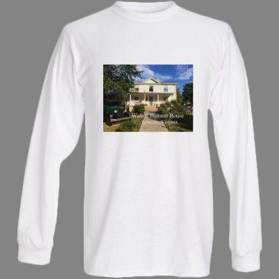 T-shirt - Long Sleeve