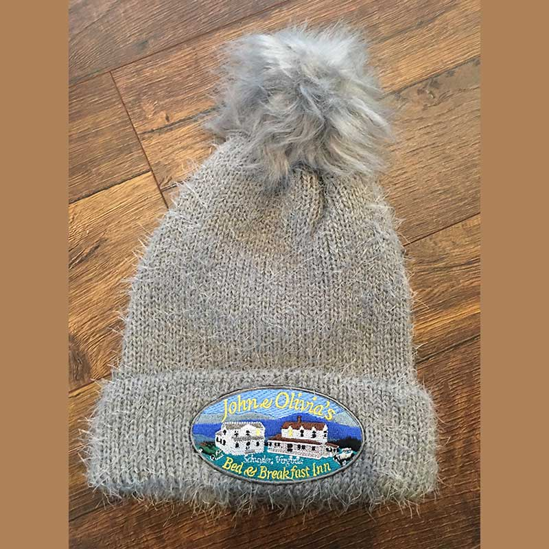 Ladies Ski Hat
