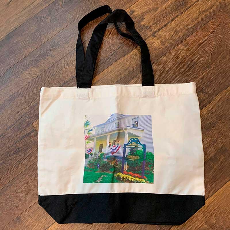Tote Bag #2