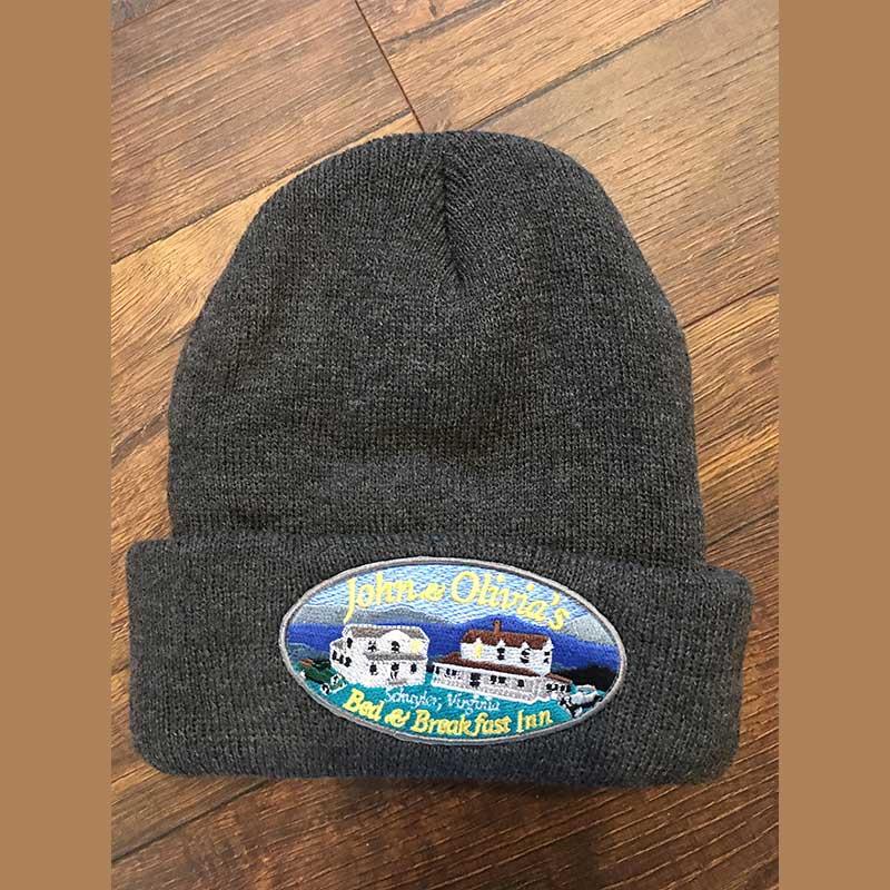 Unisex Ski Hat