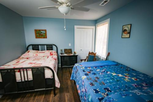John-n-Olivias BnB Boys-Bedroom 2